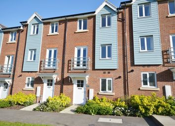 Thumbnail 4 bed property to rent in Weavers Close, Eastbourne