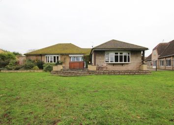 Thumbnail 2 bed bungalow to rent in Elton Road, Wansford