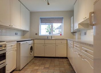 Thumbnail 3 bedroom flat to rent in Hall Lane, Upminster