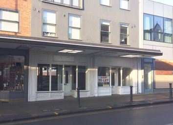 Thumbnail Retail premises to let in High Street 191, Guildford, Surrey