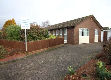 Thumbnail 3 bed detached bungalow to rent in Trinity Road, Mistley, Manningtree