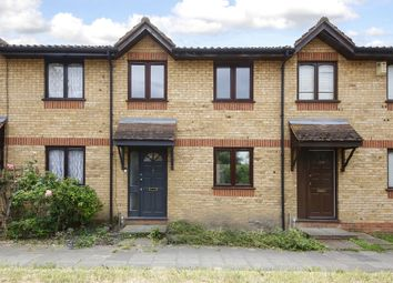 Thumbnail 3 bed flat for sale in Glenville Grove, London