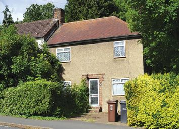 Thumbnail 3 bed semi-detached house for sale in Wilshere Avenue, St.Albans