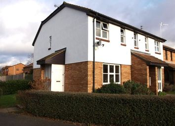 Thumbnail 1 bed flat to rent in Clarkes Drive, Hillingdon