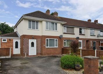 Thumbnail 3 bed property for sale in Curborough Road, Lichfield