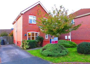 Thumbnail 3 bed property to rent in Beaver Close, Saltney, Chester