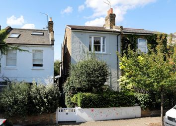Thumbnail 2 bed flat to rent in Bellamy Street, Clapham South / Balham Sw12