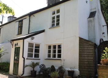 Thumbnail 2 bed semi-detached house to rent in Diptford, Totnes
