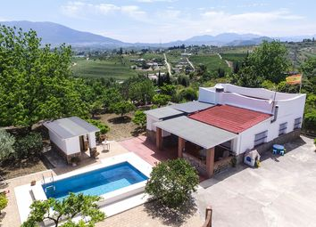 Thumbnail 4 bed country house for sale in Cartama, Málaga, Spain