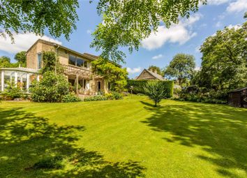 Thumbnail 4 bed detached house for sale in Sturmyes Road, France Lynch, Stroud, Gloucestershire