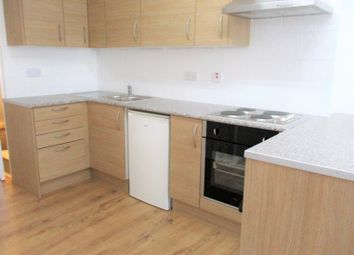 Thumbnail 1 bed flat to rent in Albany Road, Romford