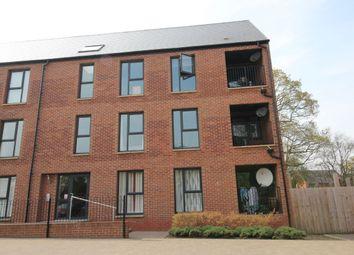 Thumbnail 2 bed flat to rent in Ketley Park Road, Ketley, Telford