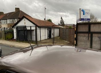 Thumbnail Land to rent in Greenford Road, Greenford