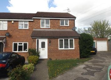 Thumbnail 3 bed end terrace house for sale in South Woodham Ferrers, Chelmsford, Essex