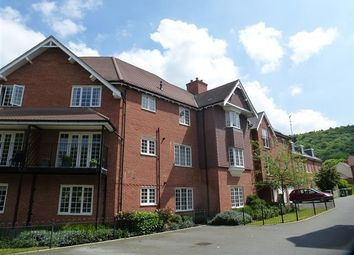 Thumbnail 2 bed flat to rent in Wroughton Road, Wendover, Aylesbury