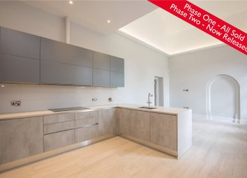 Thumbnail 3 bedroom flat for sale in At Priory Park, Priory Field Drive, Edgware, London