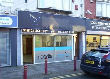 Thumbnail Retail premises to let in 67 Chester Road West, Deeside, Flintshire
