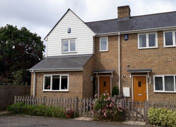 Thumbnail 3 bed end terrace house for sale in Noah's Ark, Kemsing, Sevenoaks