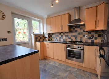 Thumbnail 3 bed detached house to rent in Conference Close, London