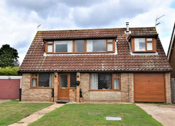Thumbnail 4 bed property for sale in Staden Park, Trimingham, Norwich, Norfolk