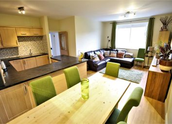 Thumbnail 3 bed flat for sale in Lower North Street, Cheddar