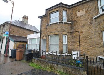 Thumbnail 3 bed end terrace house for sale in High Street, Stanstead Abbotts