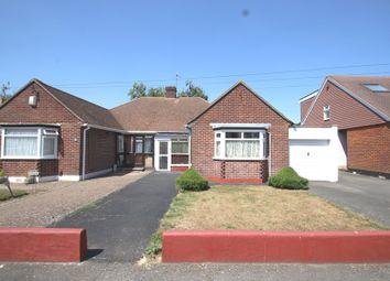 Thumbnail 3 bed semi-detached bungalow for sale in Shelton Avenue, Warlingham