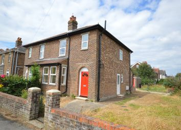 Thumbnail 3 bed semi-detached house to rent in M'tongue Avenue, Bosham