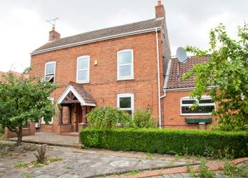 4 bed shared accommodation to rent in Newland Street West, Lincoln LN1