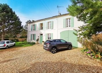 Thumbnail 5 bed property for sale in Javrezac, Charente, France