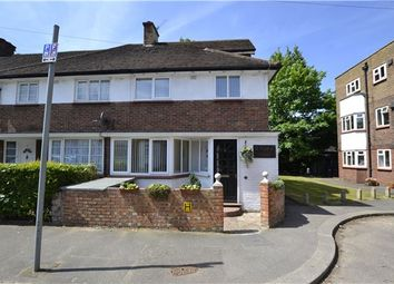 Thumbnail 4 bed terraced house for sale in Rigby Close, Croydon
