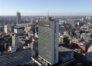 Thumbnail Office for sale in City Tower, Piccadilly Plaza, Manchester