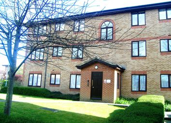 Thumbnail 1 bed flat to rent in Kern Close, Southampton