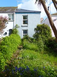 Thumbnail 3 bed end terrace house for sale in Kimberley Park Road, Falmouth