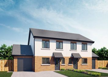 Thumbnail 3 bed semi-detached house for sale in River, Auldyn Meadow, Ramsey, Isle Of Man