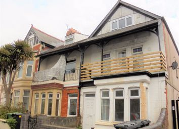 Thumbnail 1 bed flat to rent in Kingsland Road, Canton, Cardiff, Caerdydd