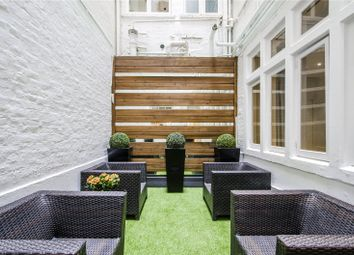 Thumbnail 1 bed flat for sale in Lennox Gardens, Knightsbridge, London