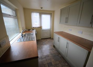 Thumbnail 3 bed terraced house for sale in Woodside Place, Halifax