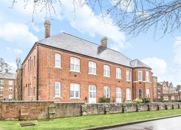 Thumbnail 2 bed flat for sale in Ipsden Court, Cholsey