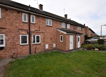 Thumbnail 3 bed terraced house to rent in Sycamore Drive, Auckley, Doncaster