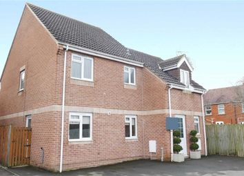 Thumbnail 4 bed detached house for sale in Workmans Close, Dursley