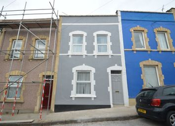 Thumbnail 2 bed property to rent in Stevens Crescent, Totterdown, Bristol