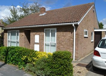 Thumbnail 3 bedroom bungalow to rent in Fraser Road, Cambridge