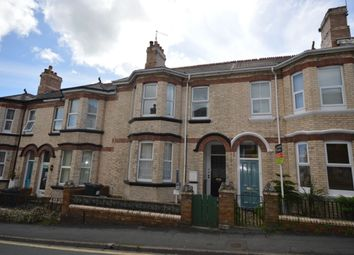Thumbnail 1 bed flat to rent in Church Road, Newton Abbot