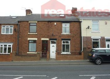 Thumbnail 2 bed terraced house to rent in Lillywhite Tce, Easington Lane, Easington Lane