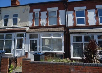 Thumbnail Room to rent in Westminster Road, Selly Oak, Birmingham