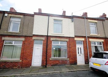 Thumbnail 2 bedroom terraced house for sale in Douglas Terrace, Crook, County Durham