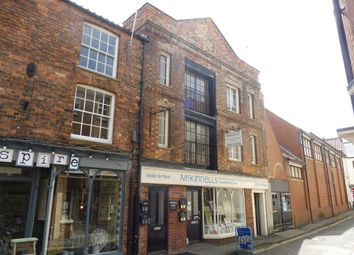 Thumbnail 2 bed flat to rent in Vickers Lane, Louth