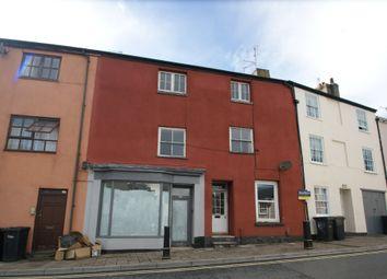 3 bed maisonette for sale in Winner Street, Paignton TQ3