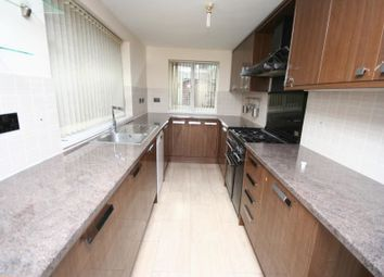 Thumbnail 3 bed semi-detached house to rent in Harrogate Crescent, Middlesbrough